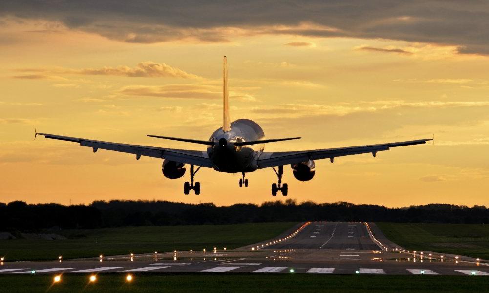 Aeropuerto de Fiumicino