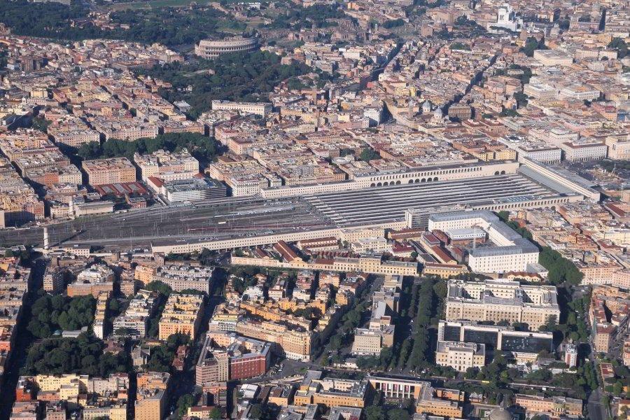 Roma Termni