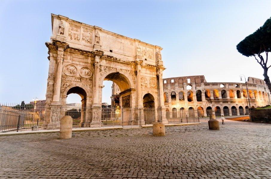 Arco de Costantino