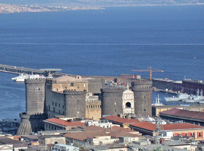 Castel Maschio Angioino
