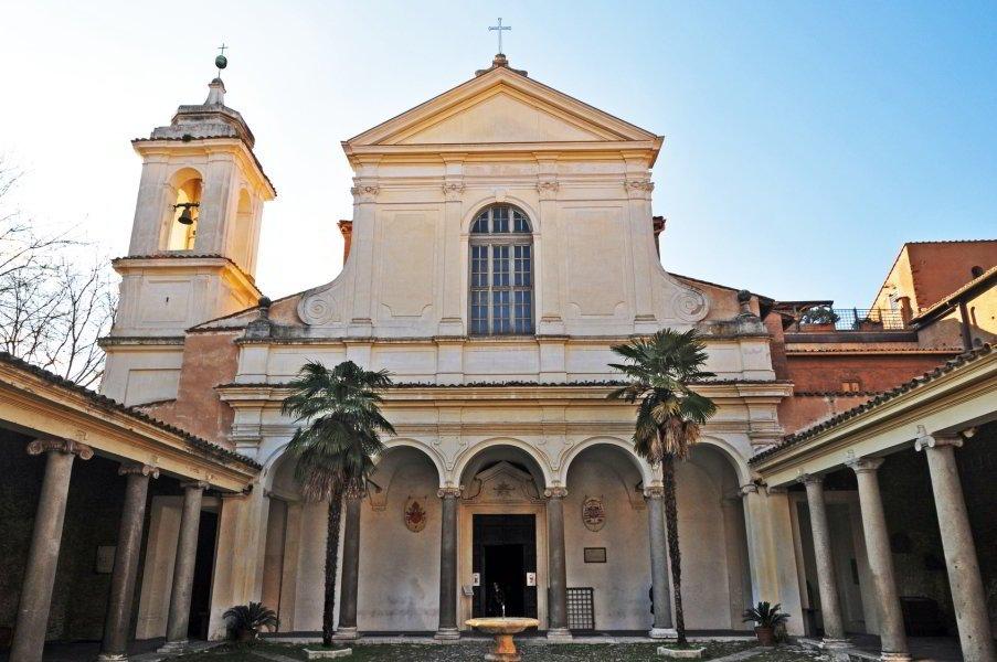 Basilica de San Clemente de Letrán