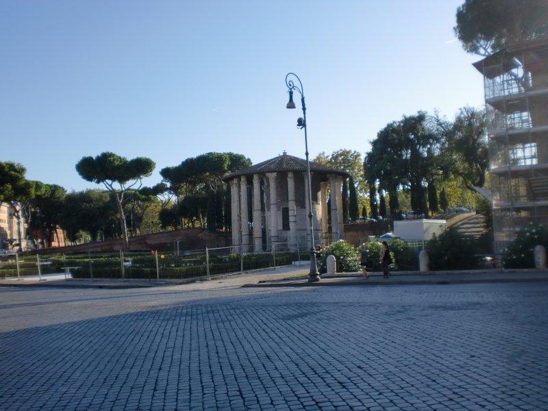 Plaza de la Boca de la Verdad