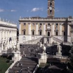 Capitoline Museums skip the line guided tour