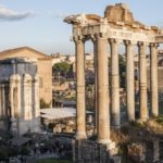 Escursione per crociere: la Roma imperiale