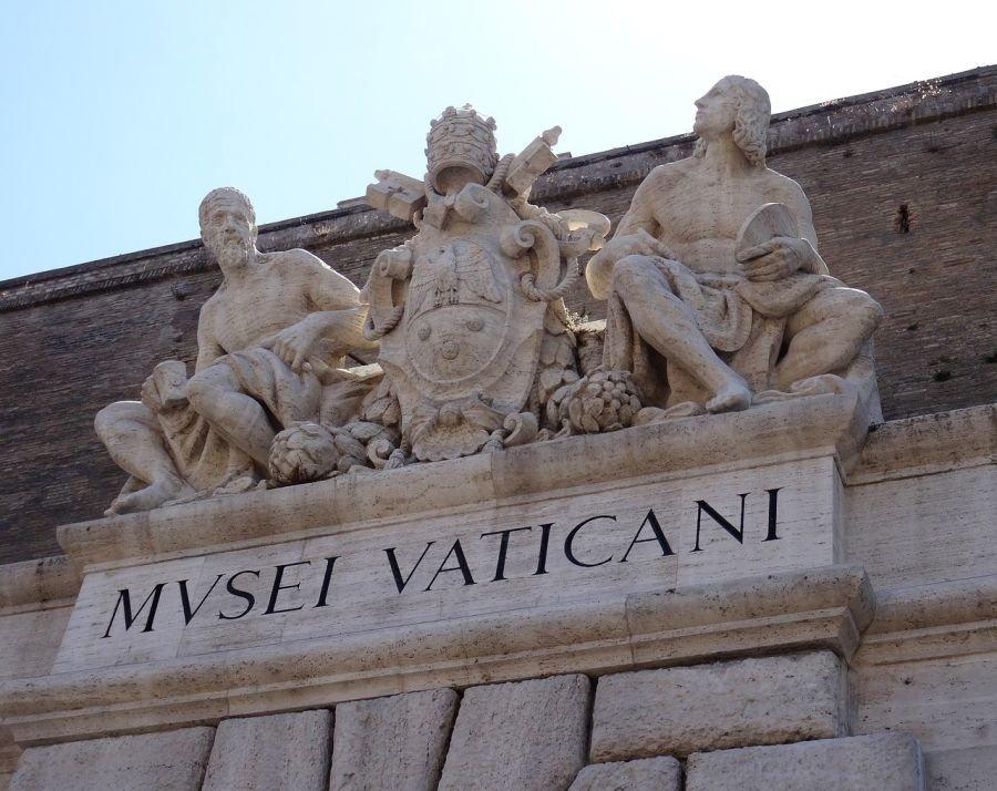 Museos Vaticanos VIP, antes de la apertura