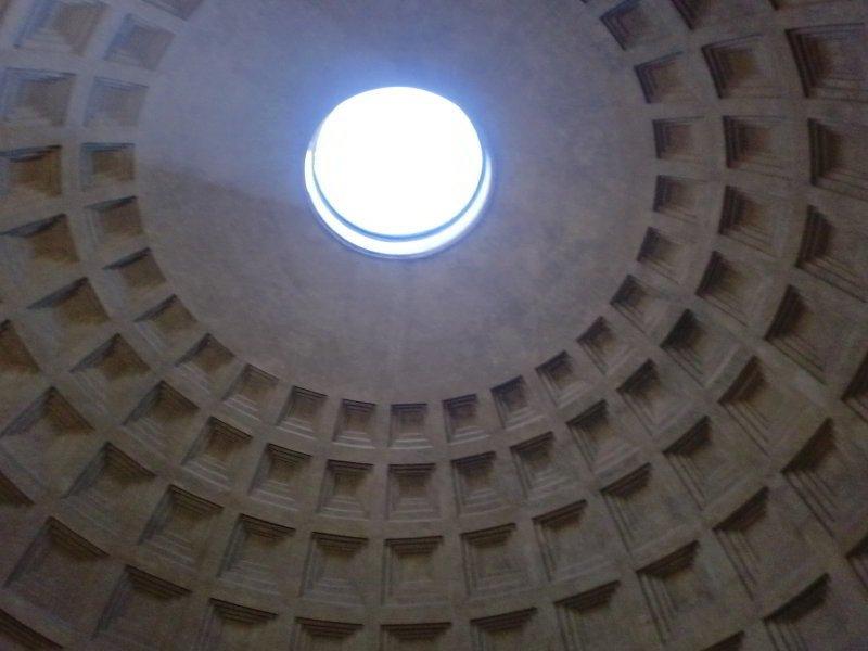 Recorrido a pie por el Panteón, la Fontana di Trevi y la Piazza Navona