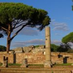 Ancient Ostia guided tour-2