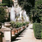 Roma a Tivoli, villa de Adriano y Villa d'Este, viaje de medio día