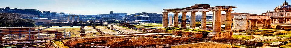 Guia de Turismo para Viajar a roma