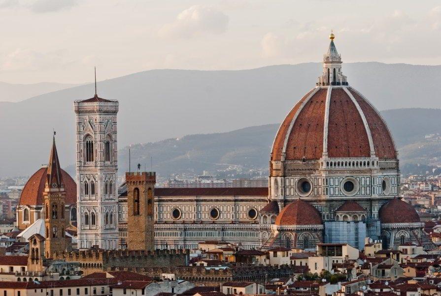 Tour en Grupo a Florencia desde Roma