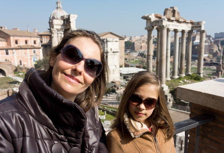 Tours Privados para Grupos en Roma