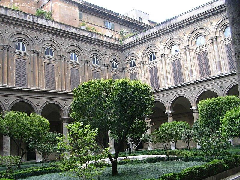 Galeria Doria Pamphili