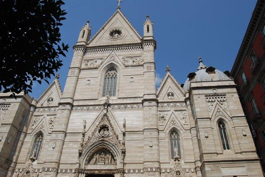 Il Duomo (La Catedral)