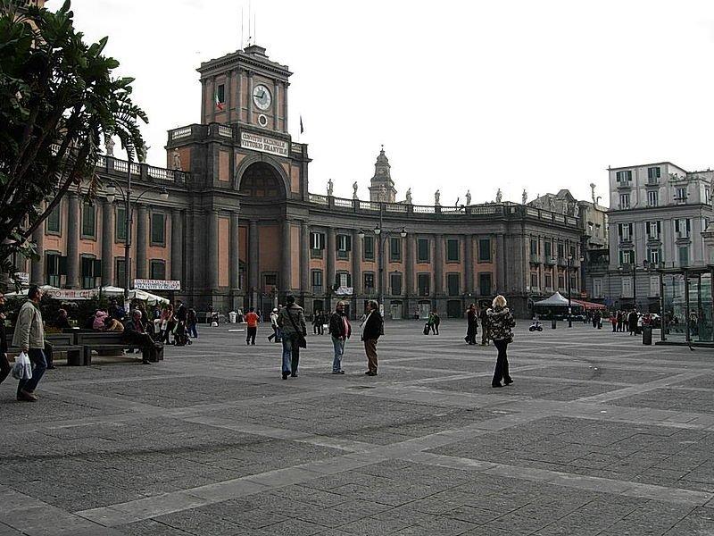 Piazza Dante Alighiere