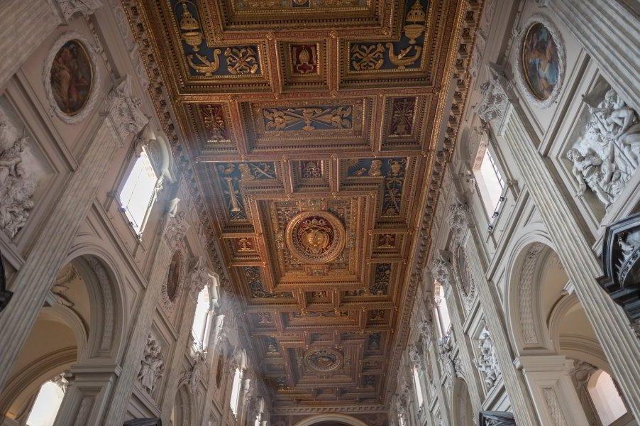 Basílica de San Giovanni in Laterano