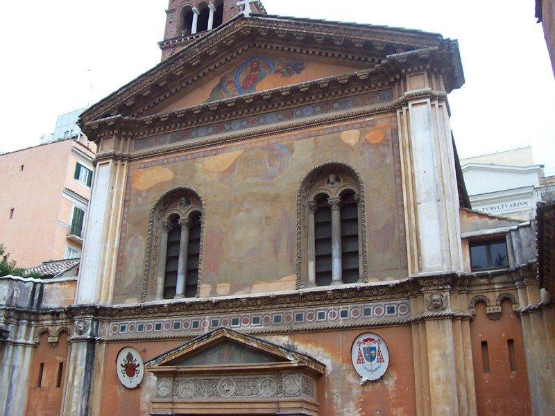 Basílica de Santa Pudenziana