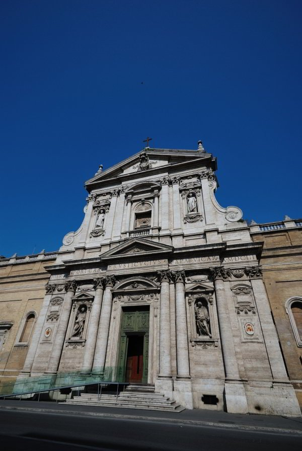 Basílica de Santa Maria della Vittoria