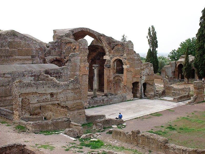 A Tivoli desde roma para Grupos