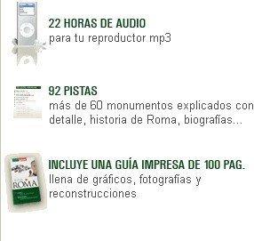Información Audioguía