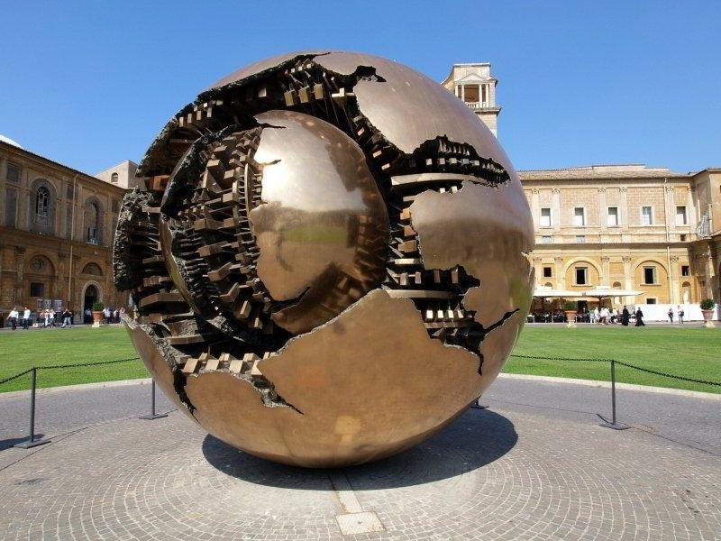 Visita privada y preferente a los Museos Vaticanos