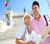 Ocio y entretenimiento en Roma, tours, paseos por la ciudad, actividades