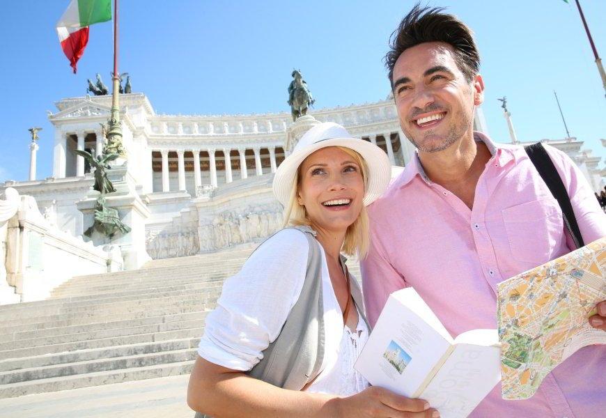 Excursión de un día por lo mejor de Roma